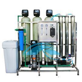 Hệ thống lọc nước tinh khiết 1500 lít/giờ