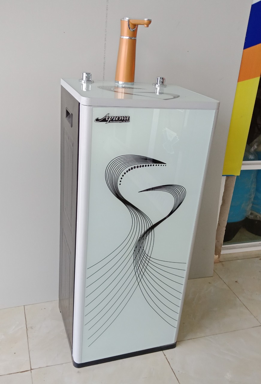 Máy lọc nước RO Apuwa 2 chức năng nóng nguội