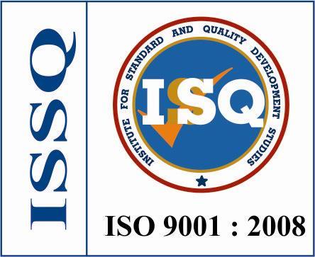 Tiêu chuẩn ISO 9001-2008