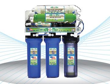Tìm địa chỉ uy tín để mua máy lọc nước tốt nhất