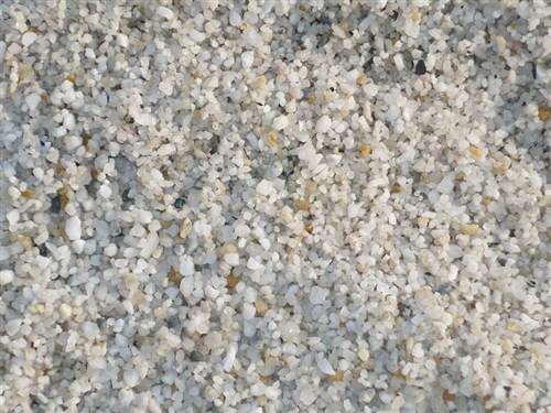 Sỏi thạch anh kích thước 2 - 4 mm