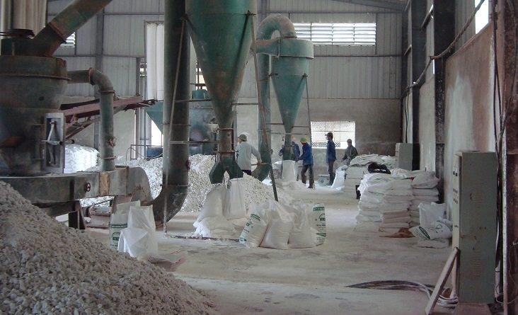 Cát thạch anh – Vật liệu lọc nước hiệu quả