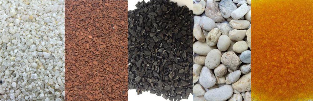Công ty cung cấp cát, sỏi thạch anh cao cấp