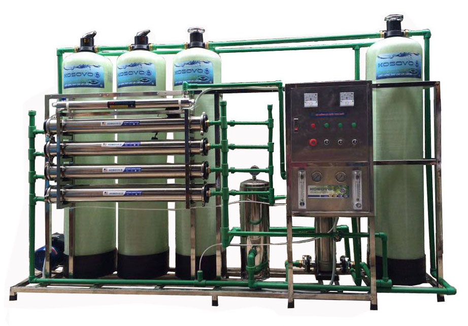 Một số vấn đề cần lưu ý khi chọn mua máy lọc nước công nghiệp
