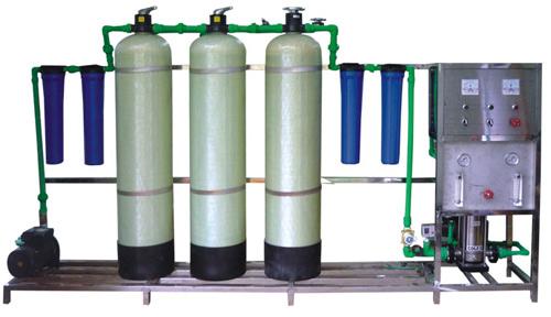 Các thương hiệu máy lọc nước công nghiệp hàng đầu