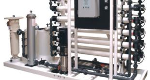 5 lưu ý khi sử dụng máy lọc nước công nghiệp