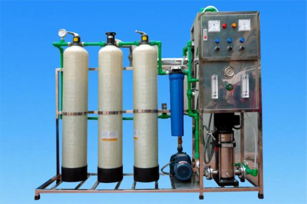 Giải pháp xử lý nước bẩn, tiết kiệm chi tiêu bằng máy lọc nước công nghiệp