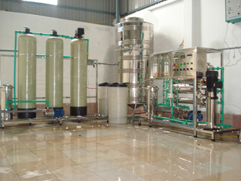Có phải máy lọc nước công nghiệp Apuwa đang bán chạy nhất