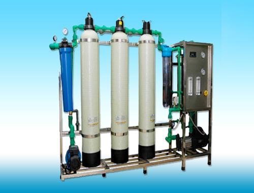 Máy lọc nước công nghiệp loại nào tốt nhất hiện nay