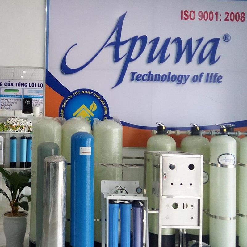 Chọn nguồn nước đầu vào cho máy lọc nước gia đình
