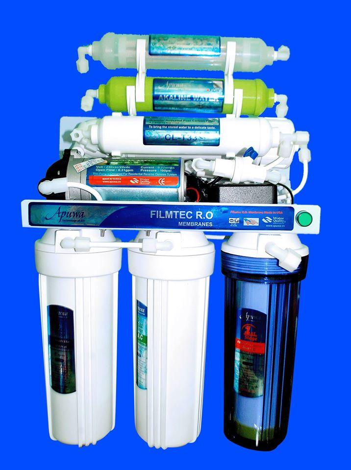 Cung cấp máy lọc nước gia đình tại Thái Nguyên