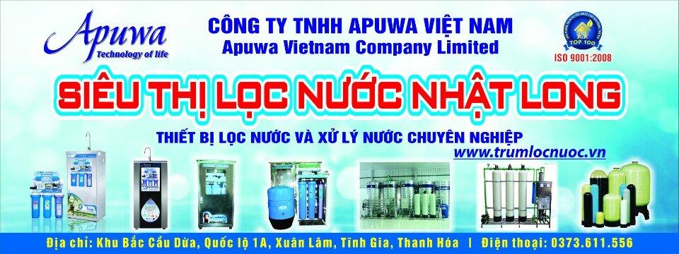 Máy lọc nước gia đình tại Đồng Nai