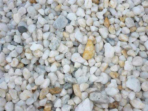 Sỏi thạch anh kích thước 5 - 10 mm