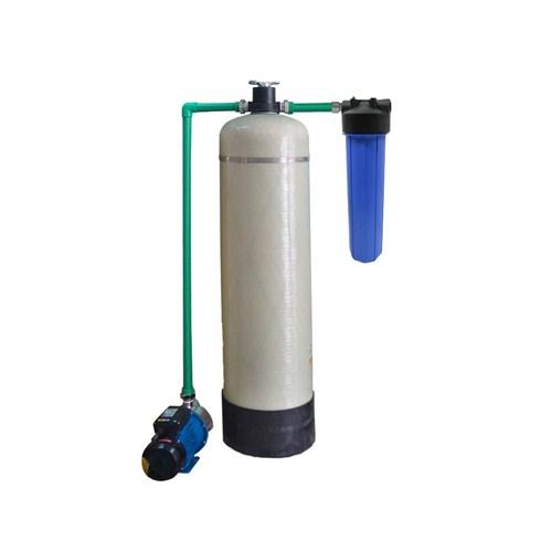 Thiết bị lọc nước máy, nước sinh hoạt  gia đình