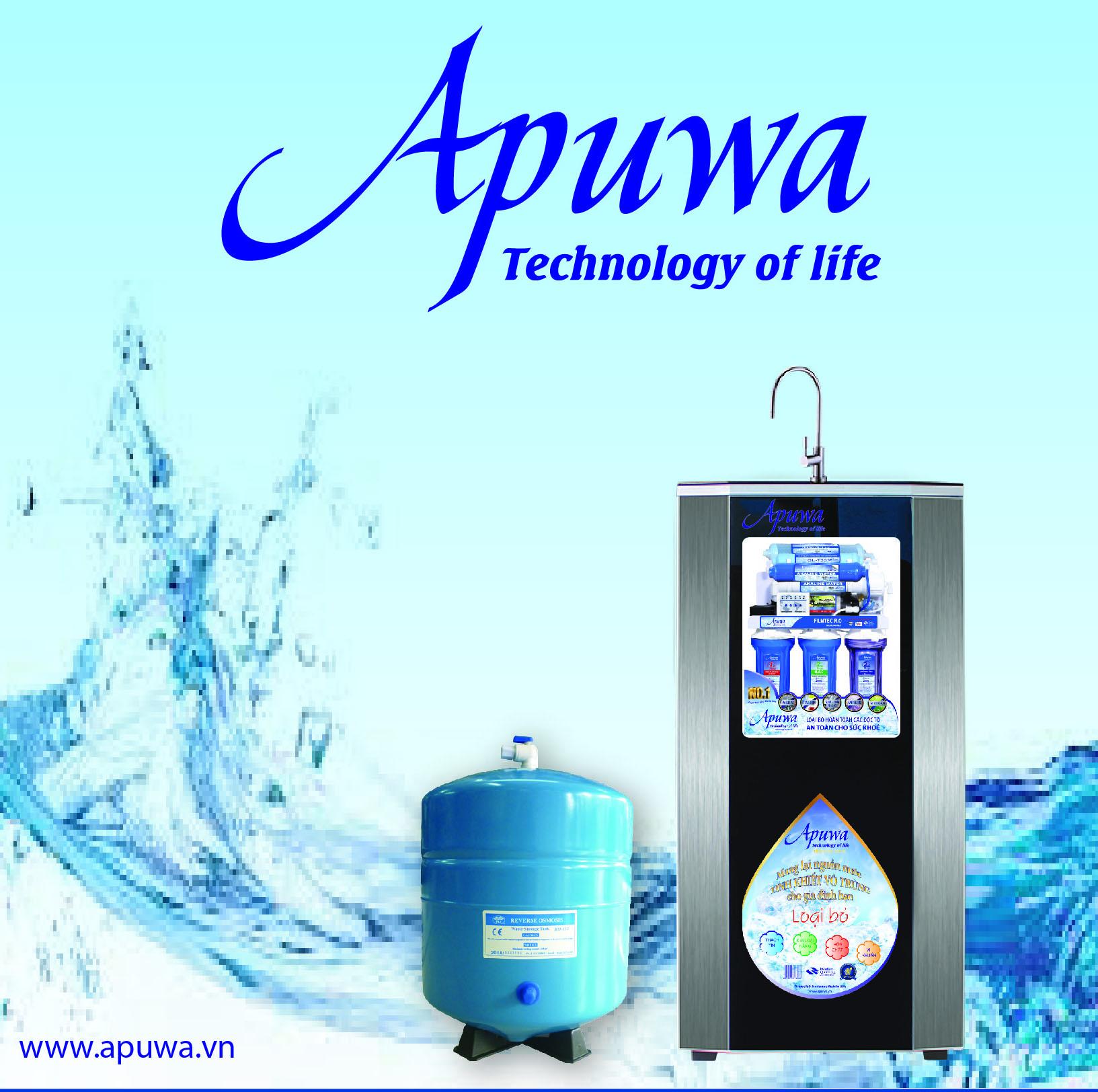 Thương hiệu máy lọc nước tốt nhất hiện nay