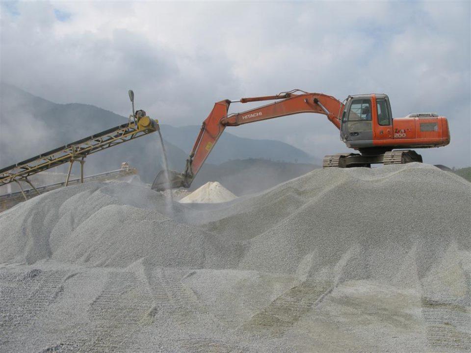 cung cấp cát thạch anh toàn quốc