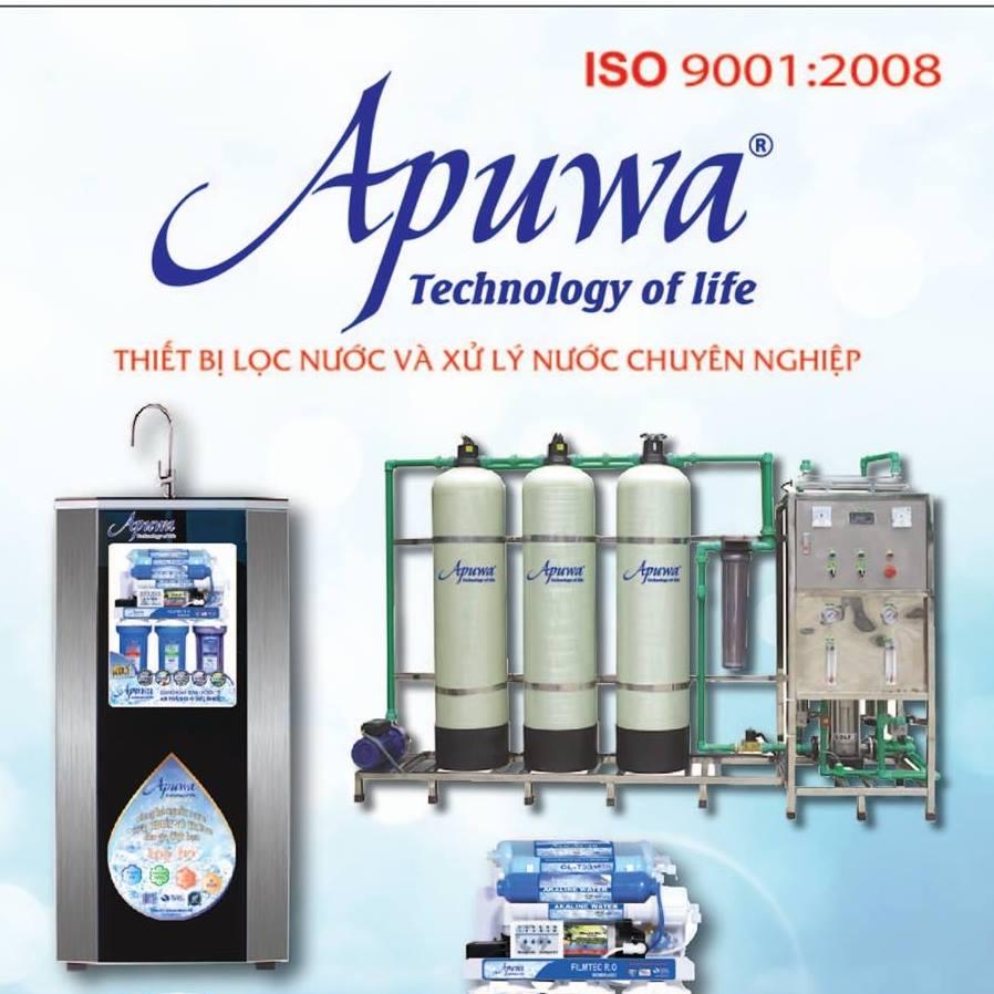 Công nghệ lọc nước hiện đại của máy lọc nước ro